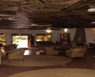 Bourganvillea Lodge