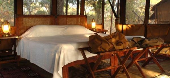 Chada Tented Camp