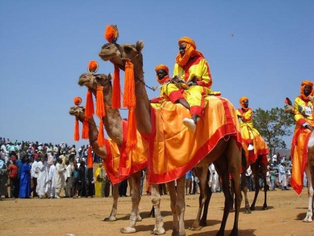 Image result for katsina emirate