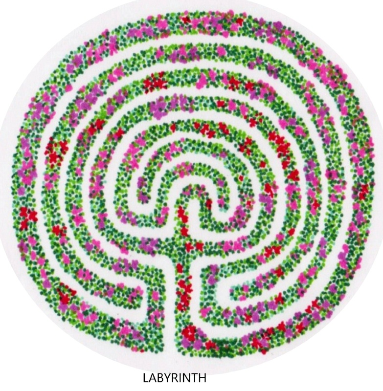 The Logical Labyrinth
