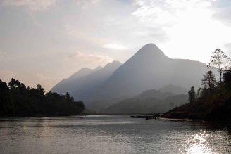 Beautiful Northern Laos