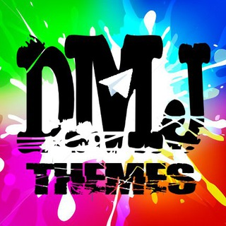 DMJ Tdesktop-themes canale telegram