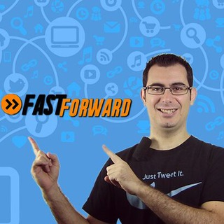 FastForward canale telegram