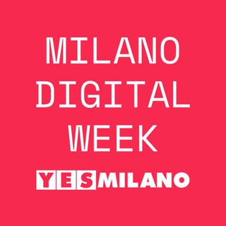 Milano Digital Week bot telegram