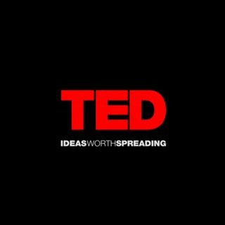 TED Talks canale telegram