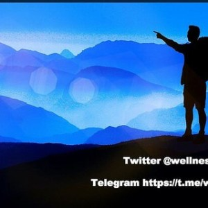 Wellness free canale telegram