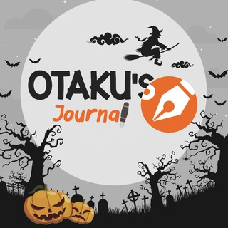 Otaku's Journal canale Telegram