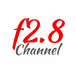 f2.8 Visual Culture Channel