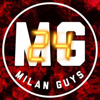 Milan Guys 24 canale telegram