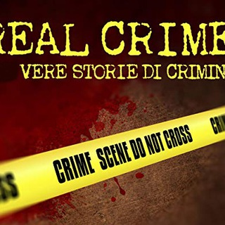 REAL CRIME canale telegram