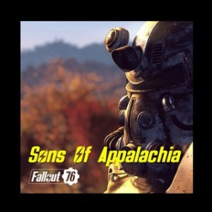 Sons of Appalachia - Fallout 76 gruppo telegram