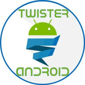 Twister Android canale telegram