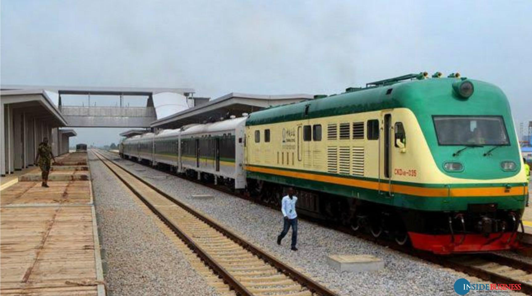 Buhari To Commission Lagos-Ibadan Railway In 2021 – Amaechi -  InsideBusiness - Business News in Nigeria