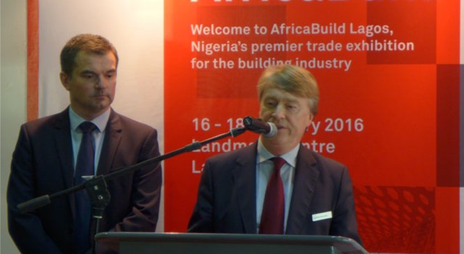 New Construction Technology Tops Products At AfricaBuild