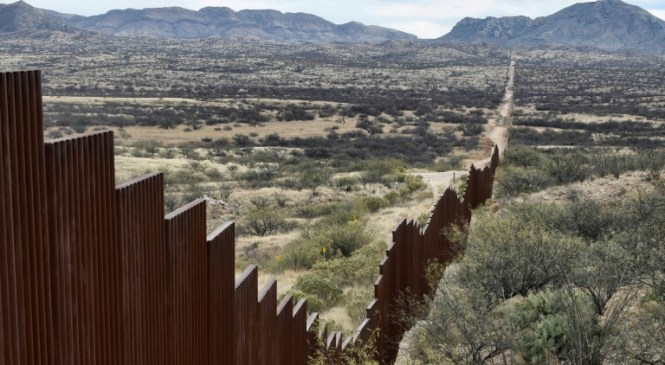 Trump Orders Wall Construction, Angering Mexico