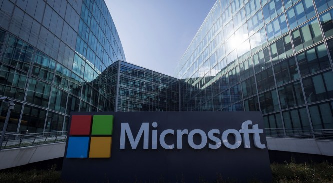 How Nigeria, Others, Will Benefit From Microsoft's $50m for Climate Change