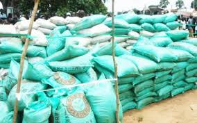 Nigeria's Fertilizer Consumption Rose By 63% In 2017 — Report