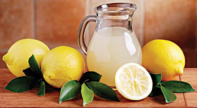 Scientists Validate Lemon As Possible Cure For Cancer, HIV