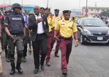 FRSC, LASTMA Urge Lagos Residents to Use BRT, Waterways
