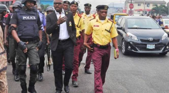 FRSC, LASTMA Urge Lagos Residents to Use BRT, Waterways