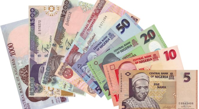 CBN Warns Traders Against Naira Abuse