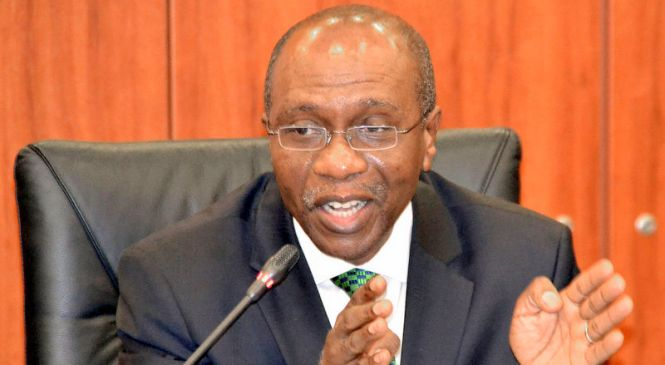 CBN Wants 15% Interest on $8.1bn MTN Refunds