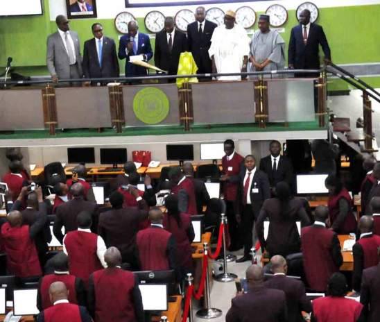 Capital Market Holds Good Prospects For Investors ― ASHON