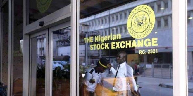 Renewed Selloff Hits NSE As Indices Plunge By N10 Billion
