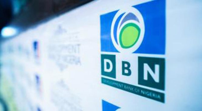 Development Bank of Nigeria targets MSMEs with N70bn loans