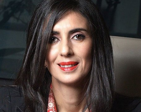 Leadership lessons from Africa's trailblazers – Nadia Fettah, CEO, Saham Finances