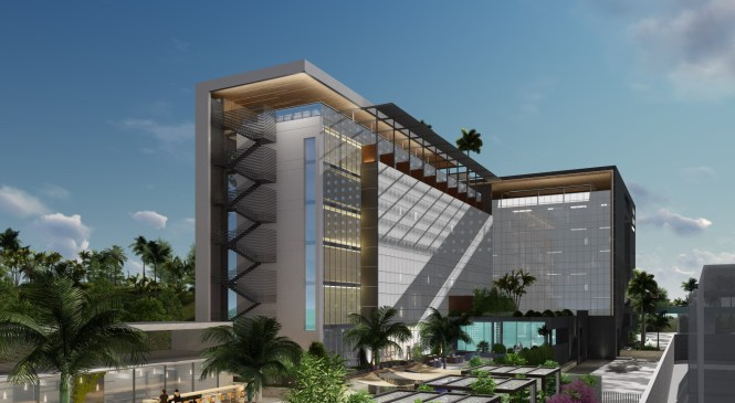 Aleph Hospitality Signs Deal with Marriott International to Manage the First Four Points by Sheraton in Liberia