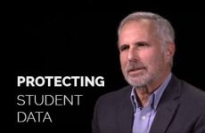 PROTECTING STUDENT DATA- Picture of John Fleischman