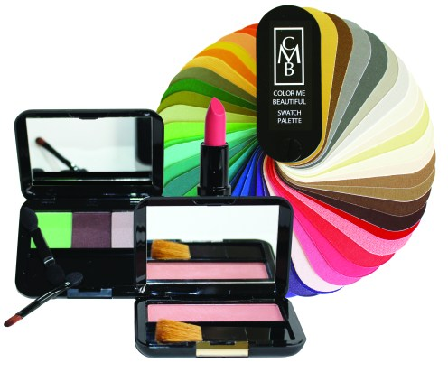 Deluxe Color Kit Spring