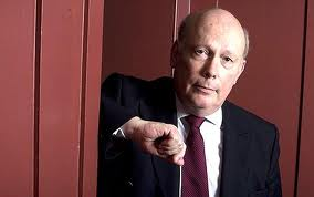 Oscar-winner Julian Fellowes: Mike Fisher must have ignored his letter to Croydon Council