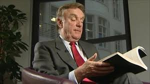 Richard Ottaway: on the way out