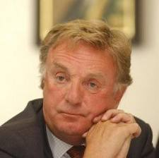 Croydon South's stayaway MP Richard Ottaway: won't be missed when he retired in 2015