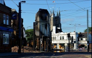 Since the 2011  Croydon riots, the government has been strong on promises, weak on positive help for the victims