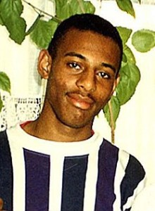 Stephen Lawrence: the role in the murder inquiry of David Osland has been subject of widespread condemnation