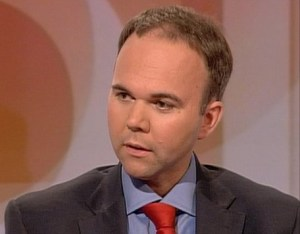 "Gavin Barfwell: asked for a straight answer, he said ""Yes and no""."