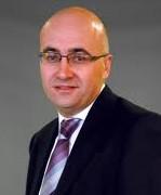Croydon CEO Jon Rouse: canned?