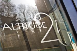 Altitude 25: Expensive private flats still struggle with maintenance issues