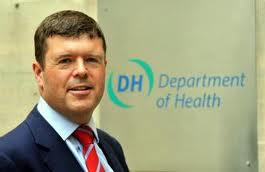 Paul Burstow was a junior health minister in a government that wants to close A&E department and maternity units at St Helier