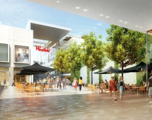 Westfield's preliminary drawings for how they want to change Croydon