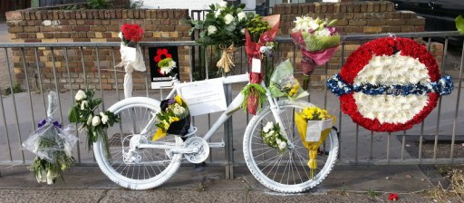 Ghost Bike NeilTurner