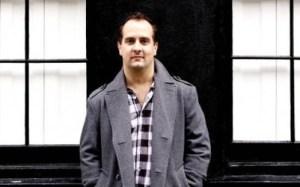 Composer Tarik O'Regan: returning to Whitgift School