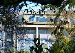 Fairfield Halls: all set for a multi-million-pound refurbishment