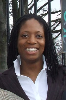 Alisa Flemming: Croydon's cabinet member for schools. South Norwood parents feel let down by Croydon