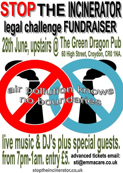 fundraiser 28 june 2013 poster email ticket