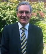 Oval talks: Whitgift headmaster Christopher Barnett