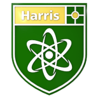 Harris Academy Crystal Palace badge